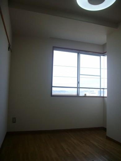 6帖洋室(子供部屋)